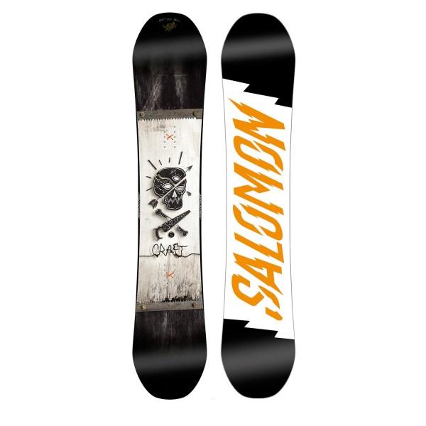 Salomon Snowboard Craft