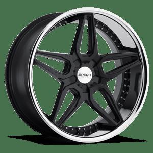 Spec-1 Wheels - Elite Wheel Warehouse