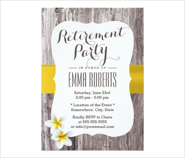 FREE 55 Party Invitation Designs Examples PSD AI EPS Vector Examples