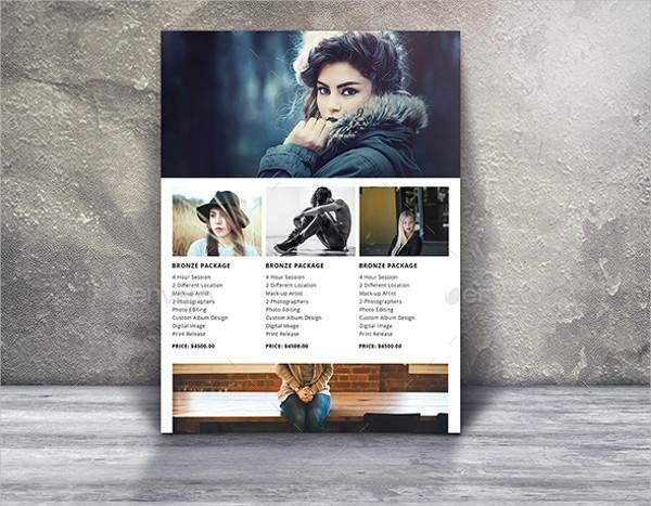 creative marketing flyers