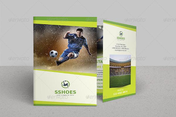 36 Event Brochure Designs & Examples PSD AI Vector EPS