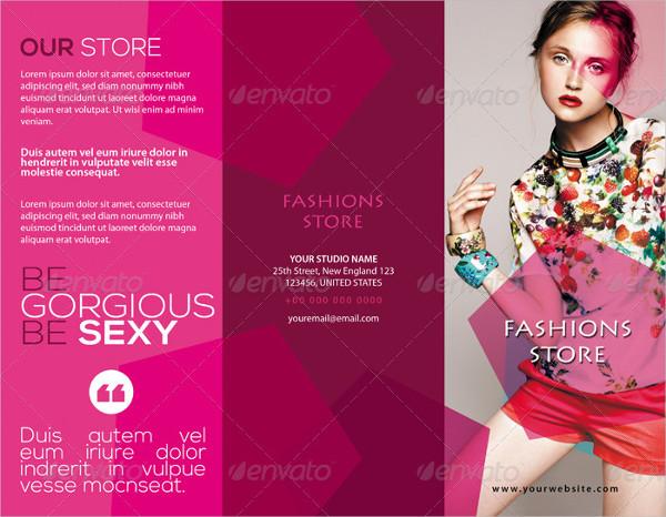 34 Tri Fold Brochure Designs & Examples PSD AI Vector EPS