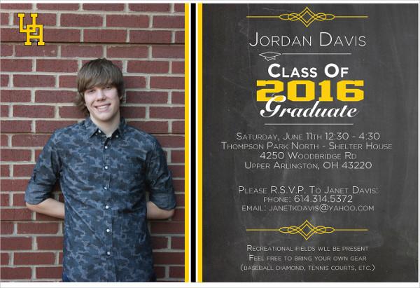 samples graduation announcements teriz