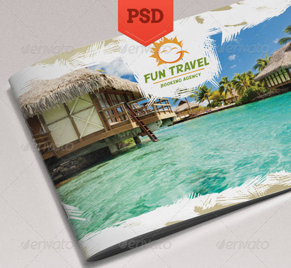 75 Brochure Designs & Examples PSD AI EPS Vector