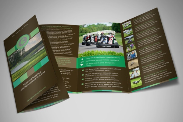 39 Event Brochure Designs  Examples  PSD AI Vector