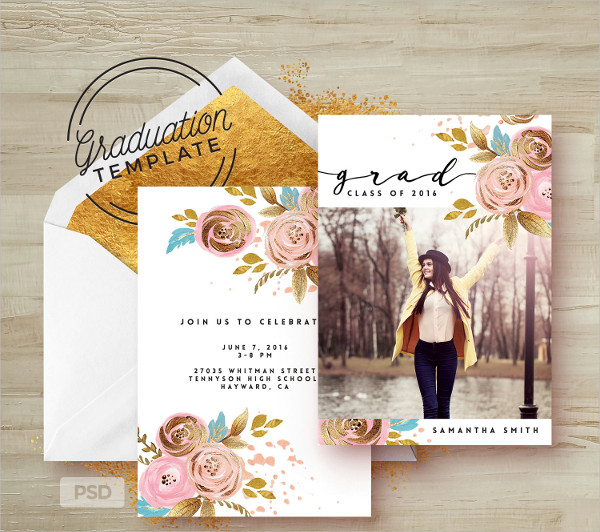 Free 21 Examples Of Invitation Envelope In Psd Examples