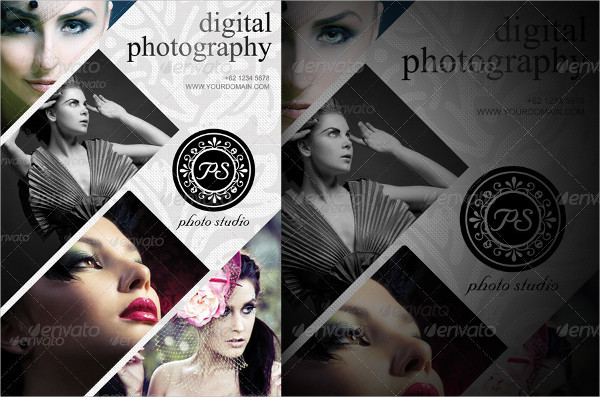 47 Photography Flyer Designs & Examples PSD AI EPS