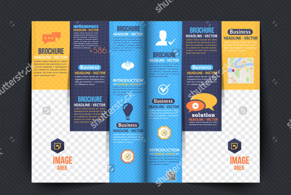 30 Business Brochure Designs & Examples PSD AI InDesign EPS Vector