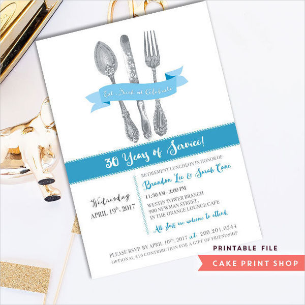FREE 22+ Lunch Invitation Designs & Examples in PSD | Word | Pages | Illustrator | Pages | Photoshop | Publisher | Examples