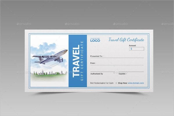14 Gift Certificate Examples & Samples
