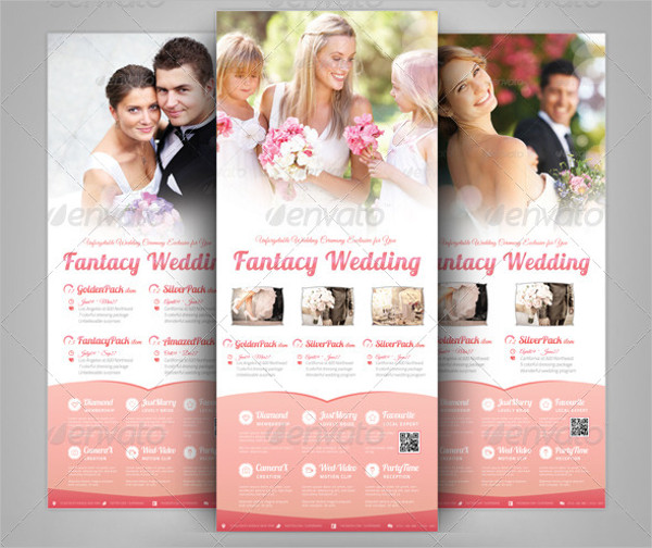 32 Roll Up Banner Designs & Examples PSD AI Vector