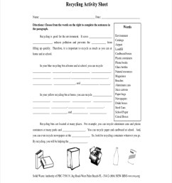 FREE 11+ Activity Sheet Examples \u0026 Samples in PDF   Examples [ 1200 x 900 Pixel ]