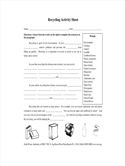 small resolution of FREE 11+ Activity Sheet Examples \u0026 Samples in PDF   Examples