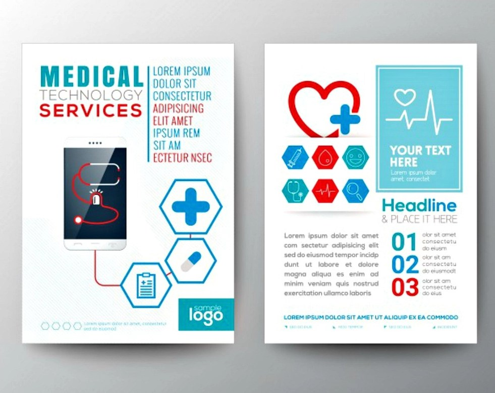 20 Examples Of Modern Brochure Design