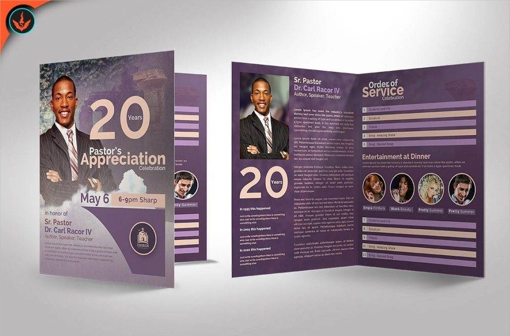 15 Nonprofit Brochure Examples  Editable PSD AI InDesign Format Download  Examples