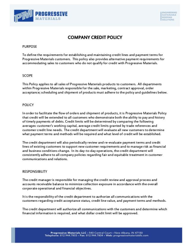 Writing Company Policy Examples; Coronavirus (COVID-29) company policy
