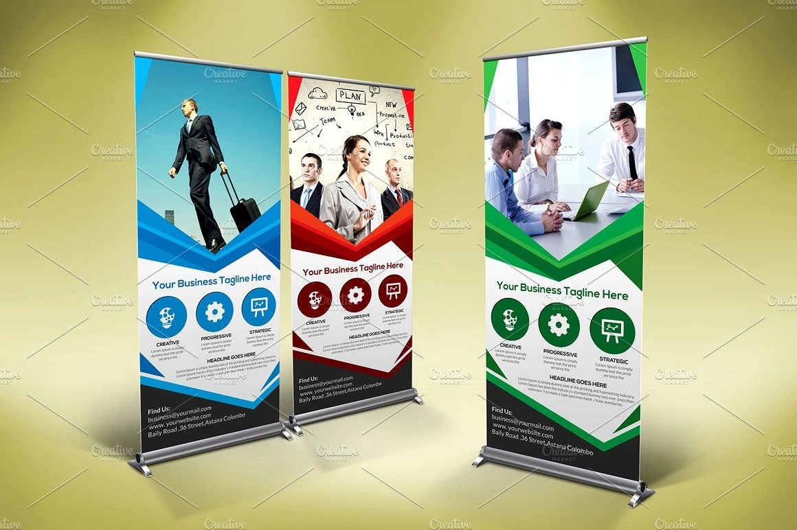 16 PopUp Banner Designs  Examples  PSD AI  Examples