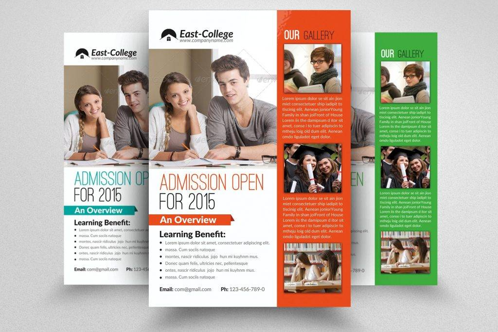 16 Tutoring Flyer Designs & Examples AI PSD PDF