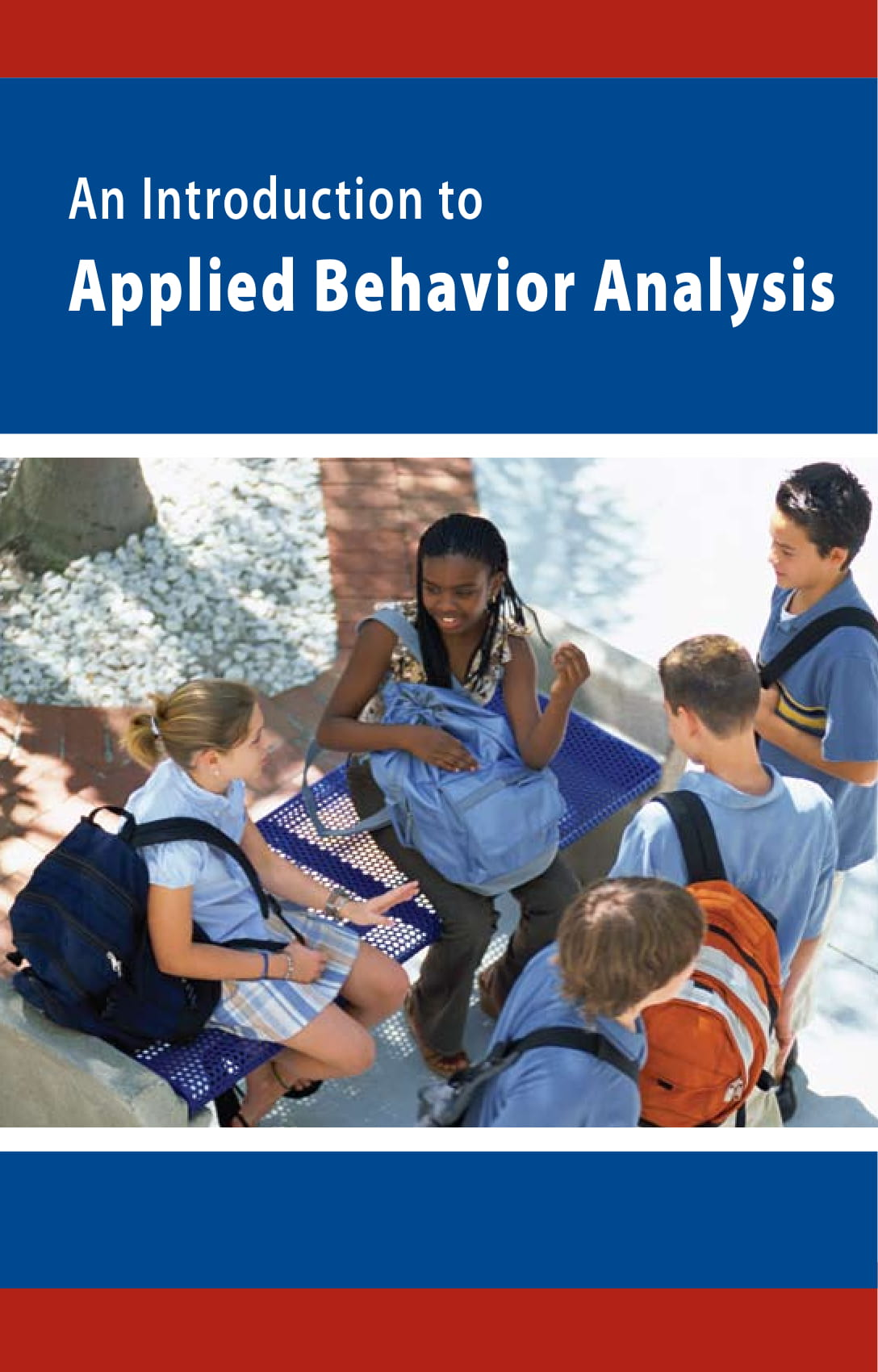 Applied Behavior Analysis – An Introduction With Example
