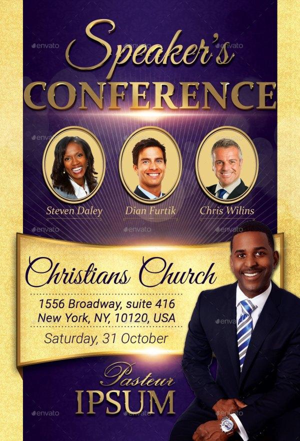 Free Church Flyer Templates Vtwctr