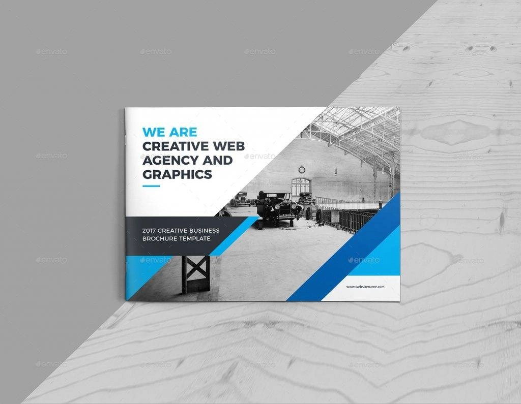 15 Landscape Brochure Designs And Examples PSD AI