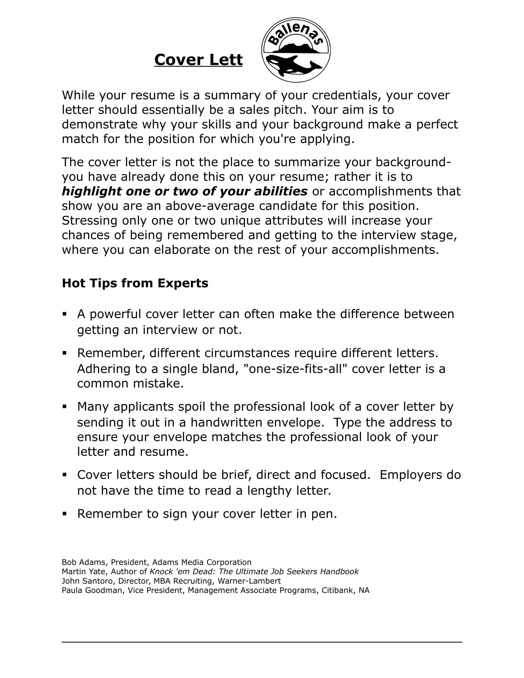 19 Job Application Letter Examples  Word  Examples