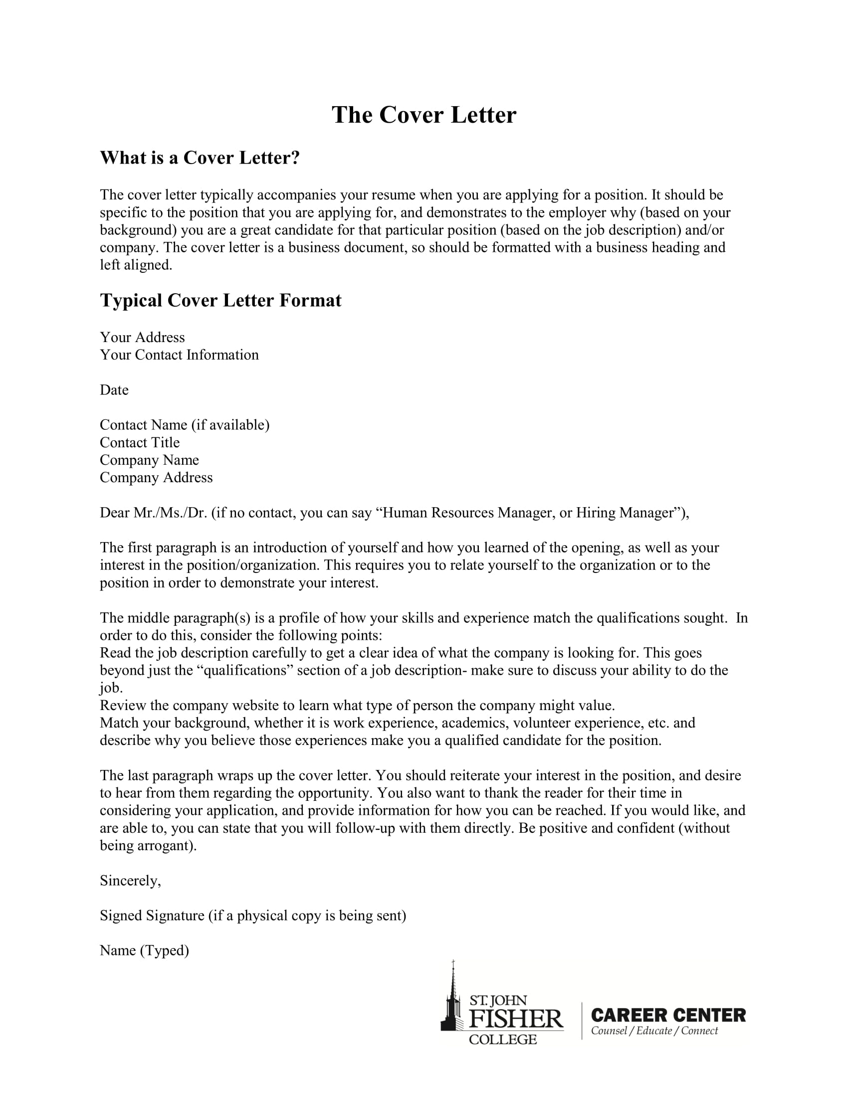 Job Cover Letter Example 19 Job Application Letter Examples Pdf Examples