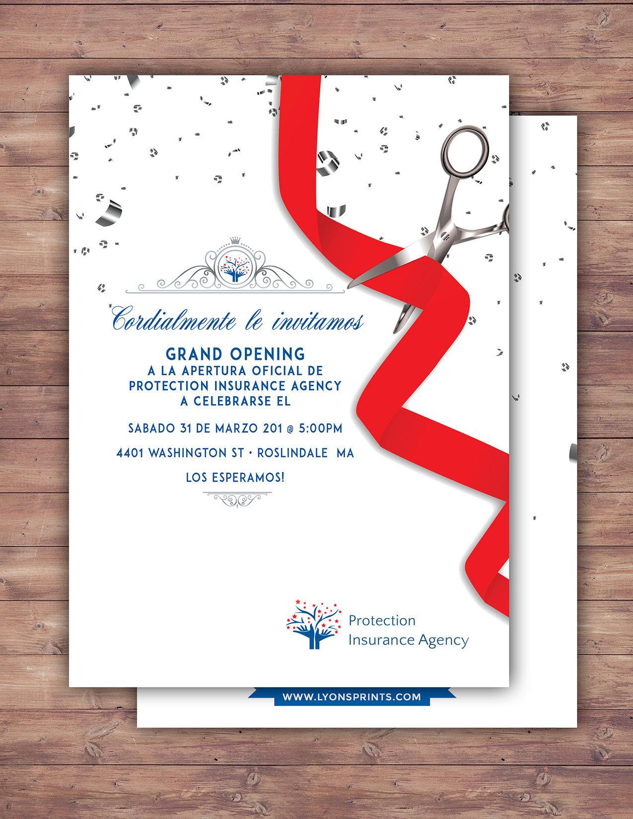 business dinner invitations