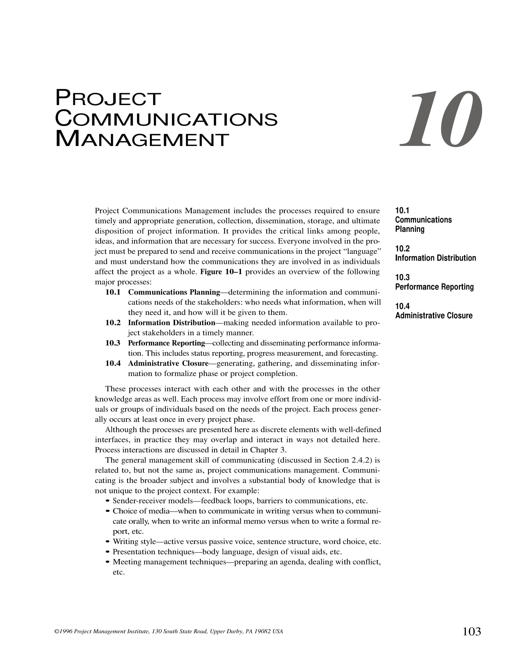 Examples Information Communication Technology