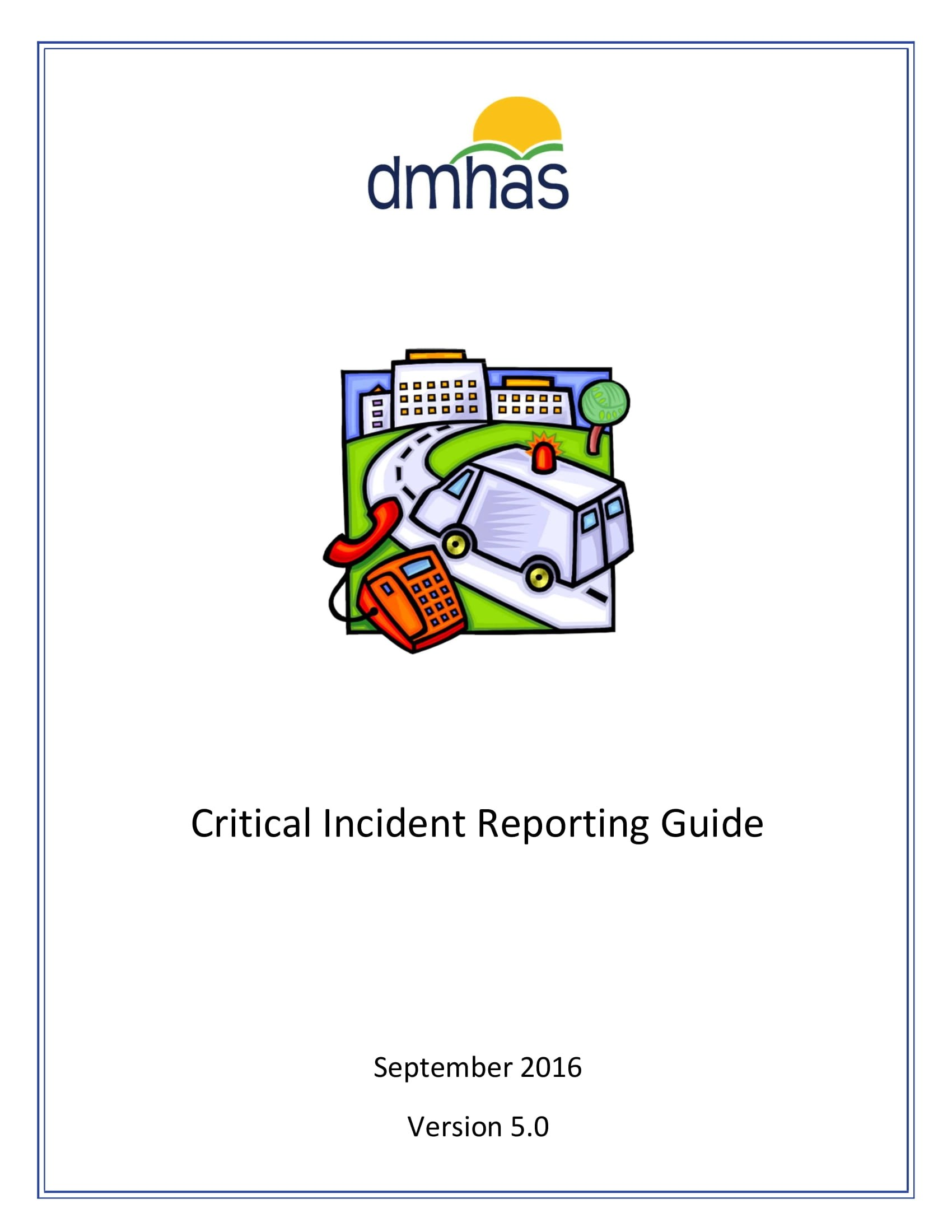 9+ Incident Report Writing Examples - PDF