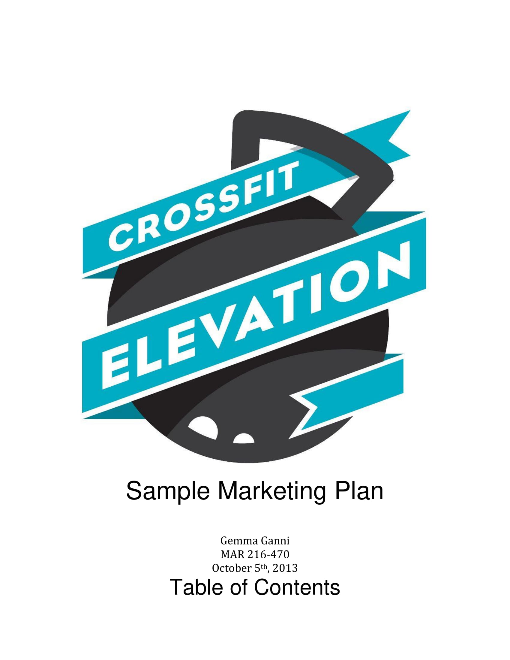 9+ Marketing Action Plan Examples - PDF