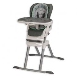 high chair buy baby walmart evenflo 100 off graco swivi seat highchair in trinidad buybuy