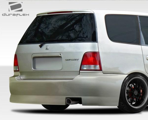Honda Odyssey 95-98 Body Kit Duraflex Fab