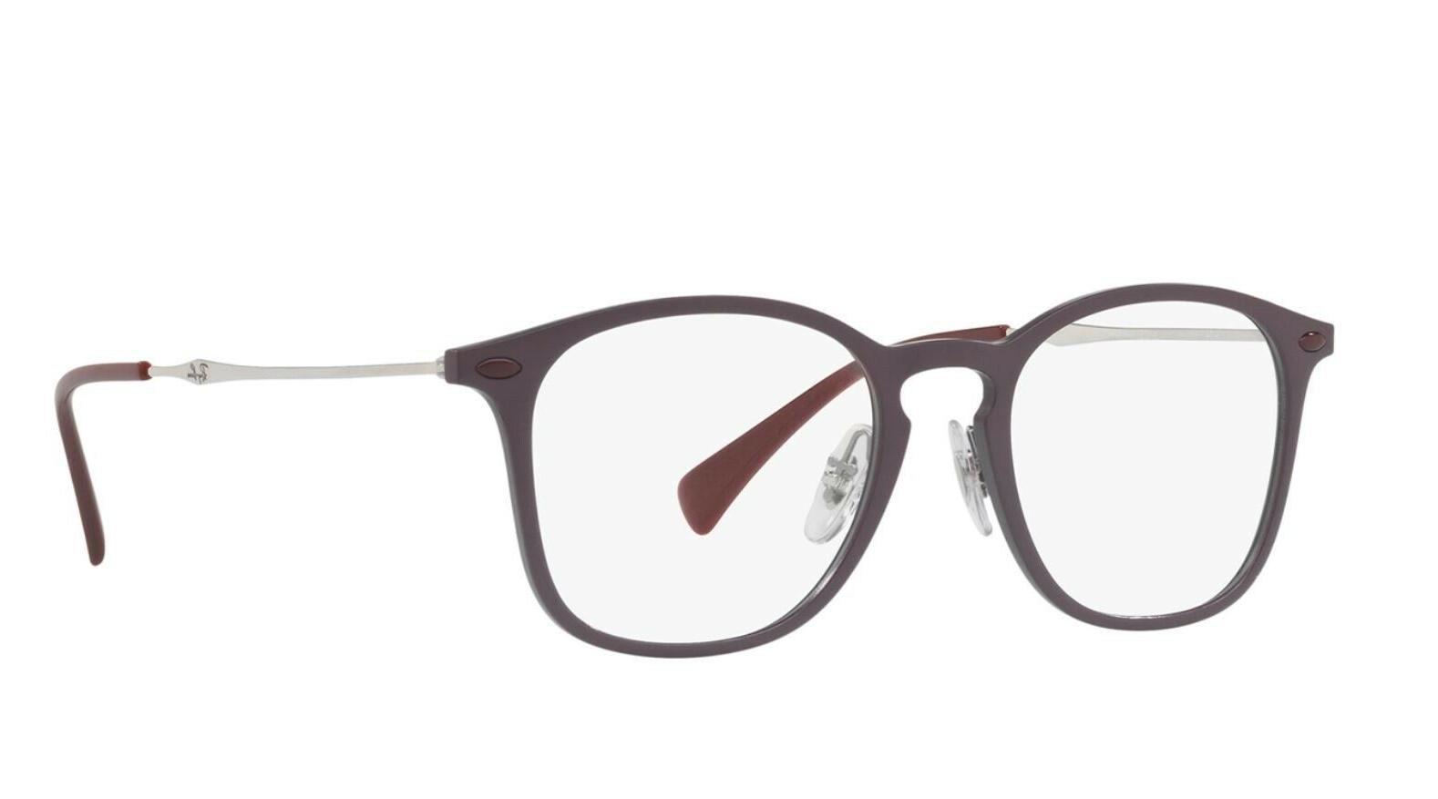 Ray-Ban RB 8954 8031 Graphene Eyeglasses Optical Frames