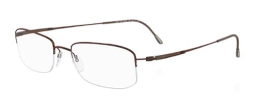 Silhouette 7791 Eyeglasses Frames