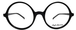 Anglo American AA400 Eyeglasses Frames