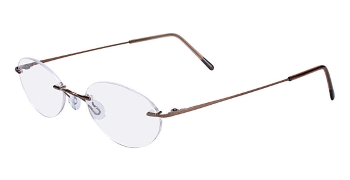 Airlock 760/4 Eyeglasses Frames