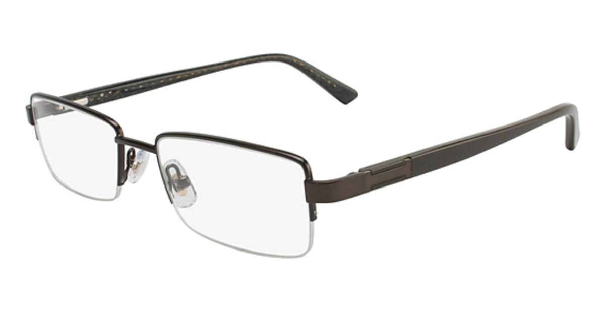 Marchon M-155 Glasses | Marchon M-155 Eyeglasses