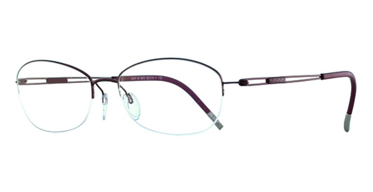 Silhouette 4470 Eyeglasses Frames
