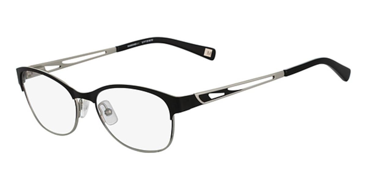 Marchon M-CLAREMONT Glasses | Marchon M-CLAREMONT Eyeglasses