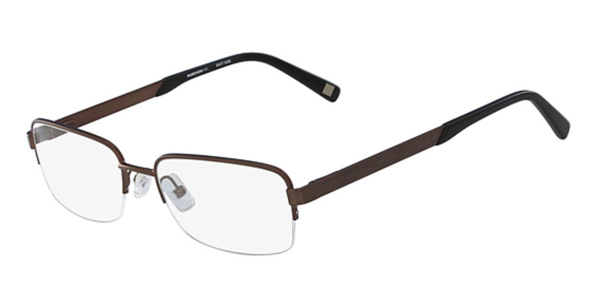 Marchon M-2001 Glasses | Marchon M-2001 Eyeglasses