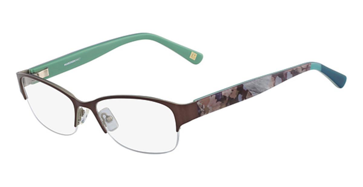 Marchon M-ALTA Glasses | Marchon M-ALTA Eyeglasses