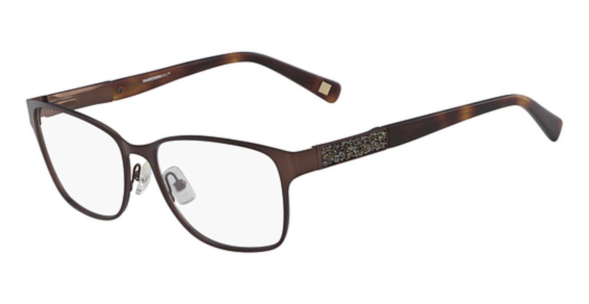 Marchon M-4000 Glasses | Marchon M-4000 Eyeglasses