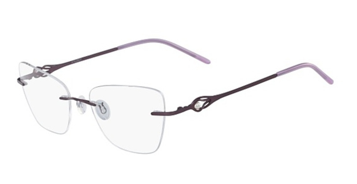 Airlock MAJESTIC CHASSIS Eyeglasses Frames
