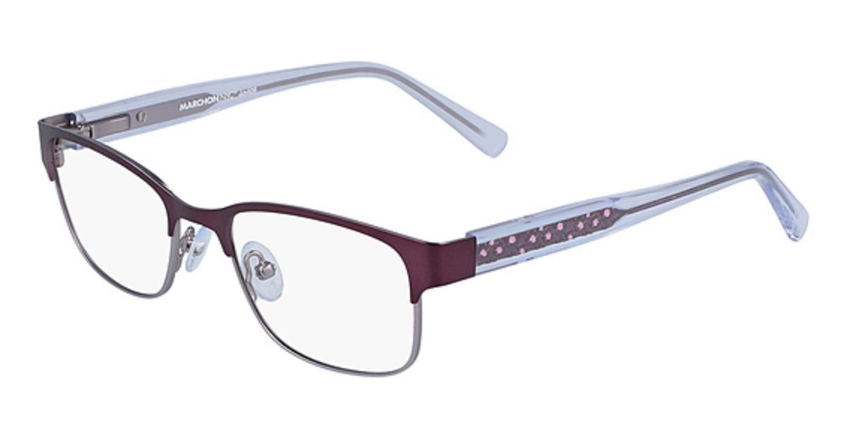 Marchon M-7000 Glasses | Marchon M-7000 Eyeglasses