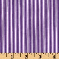 Purple and White Quilting Fabric | Shop Online at fabric.com
