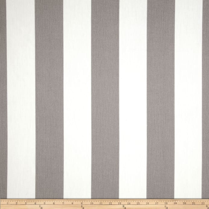fabrics for chairs striped baby high chair reviews premier prints indoor outdoor vertical stripe grey discount zoom