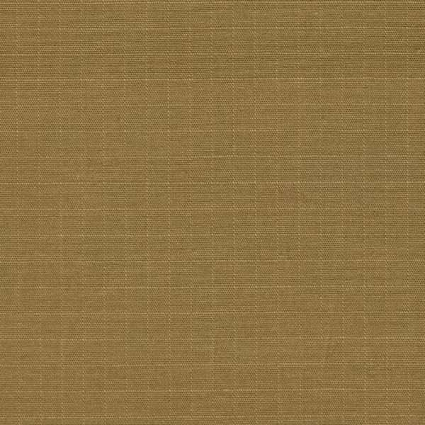 Organic Cotton Ripstop Coyote Discount Designer Fabric