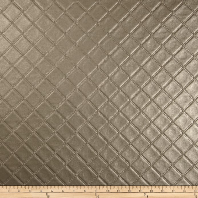 richloom faux leather diamonds