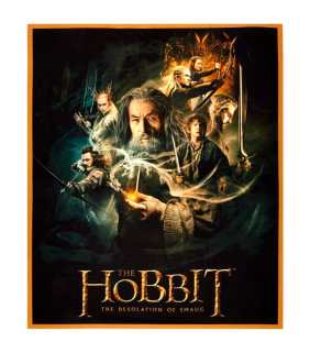 Image result for Hobbit fabric panel